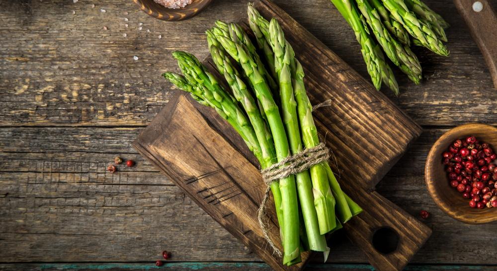 5 recettes pour le mois de Mai