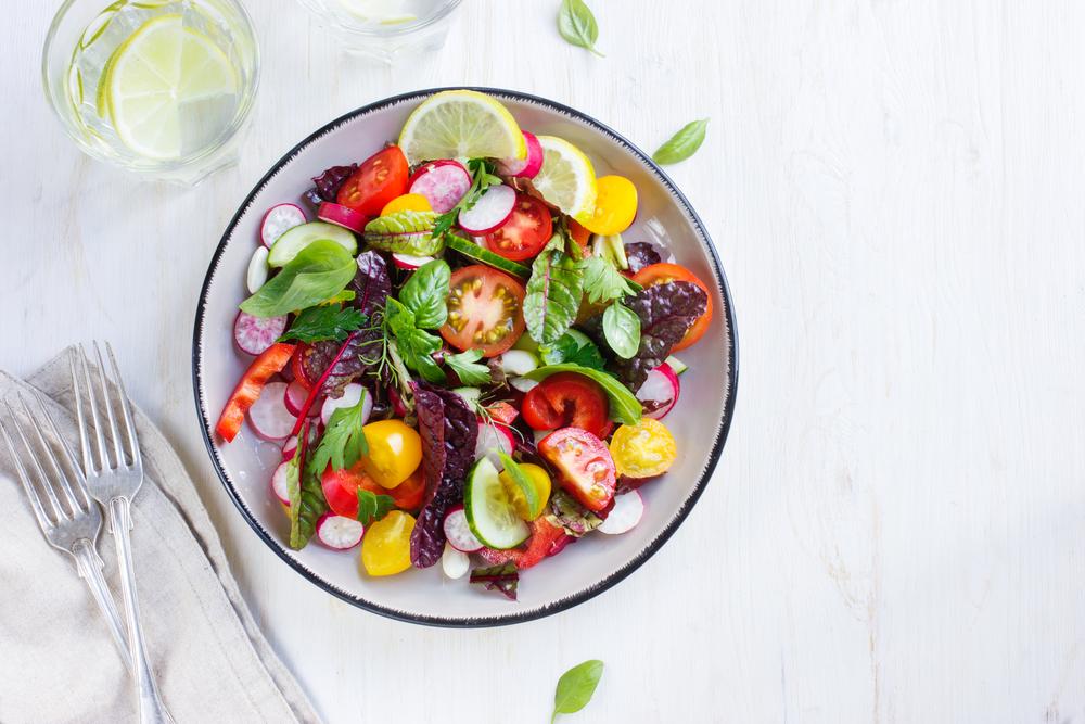 5 recettes healthy pour l'été
